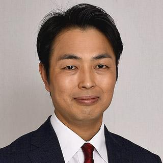 高田健一_笑顔