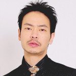 大山竜一 10月11日スタート<br>TBS 金曜ドラマ「4分間のマリーゴールド」