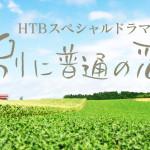 金子貴俊 主演ドラマ<br>HTBスペシャルドラマ「別に普通の恋」各局放送時間帯
